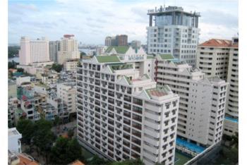Nở rộ căn hộ dịch vụ ở trung tâm Sài Gòn
