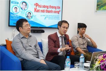 Nguyễn Hữu Thái Hòa: