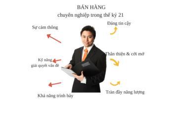 Bí quyết 6S của nhân viên bán hàng thành công